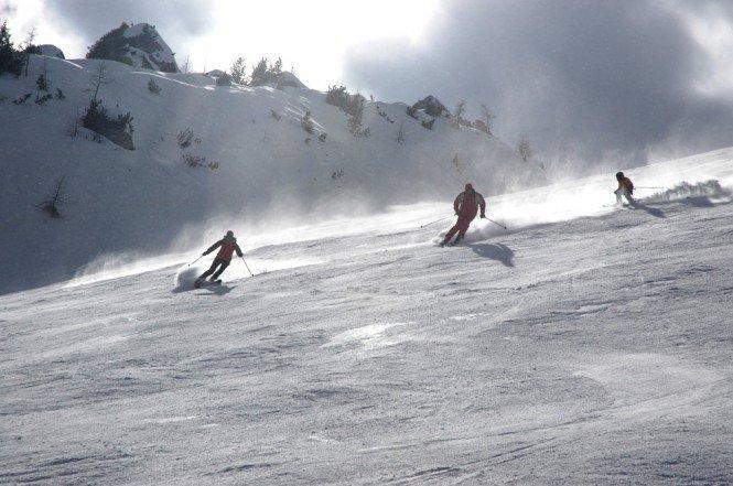 Vacanza invernale a Plan de Corones: vacanza invernale a Falzes/Val Pusteria